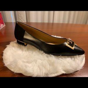 Tory Burch Gigi 20mm Pointy Toe Flats